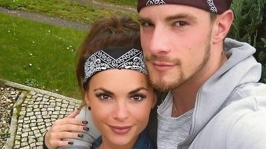 """Blitz-Verlobung: Denise Temlitz & Pascal Kappés sagen """"Ja""""!"""
