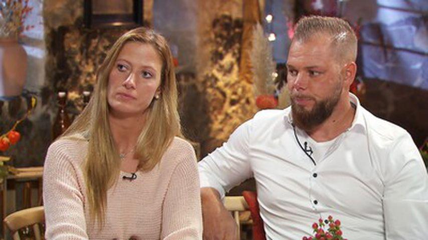 Nach Liebespleite: TV-Bäuerin Denise denkt noch an Ex Sascha