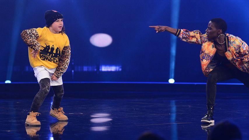 Got to Dance: 8-Jährige überzeugt mit HipHop-Moves