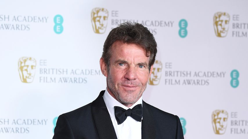 Dennis Quaid bei den British Academy Film Awards