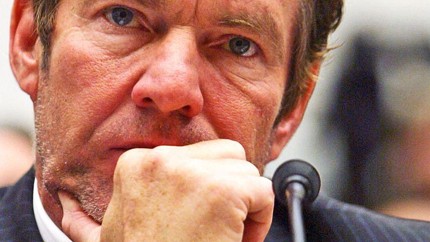 Übler Unfall: Dennis Quaid wird verklagt
