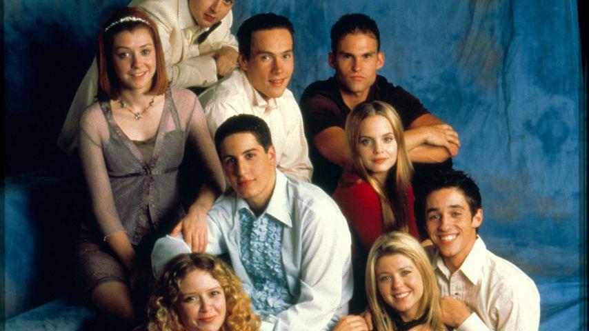 """20 Jahre """"American Pie"""": Das machen Jim, Stifler & Co. heute"""