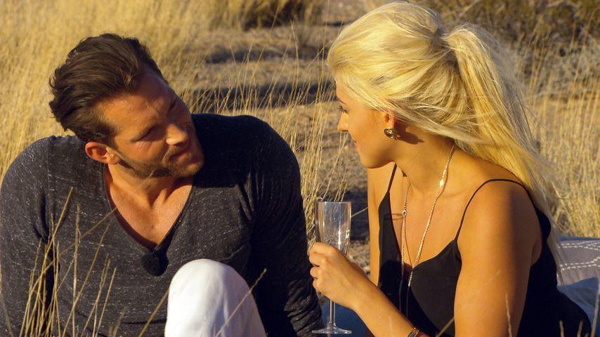 Bachelor Oli: Kann er Sarah wirklich vertrauen?