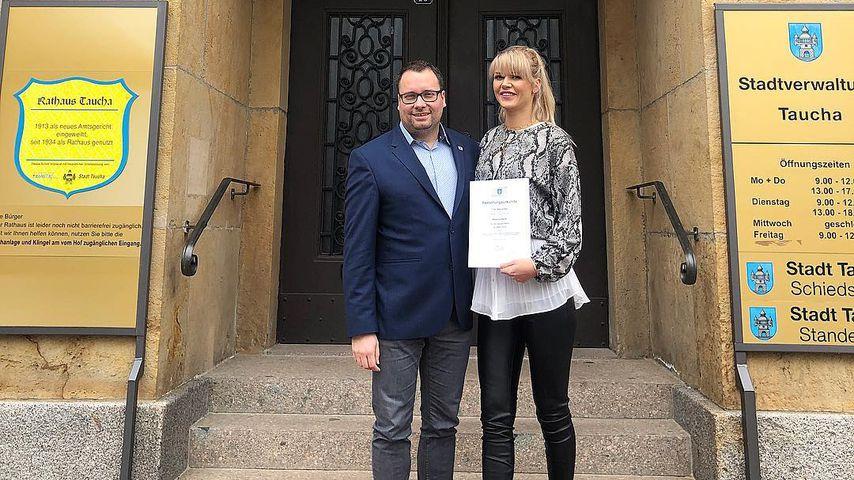Aus Liebe zur Heimat: Sara Kulka wird Botschafterin!
