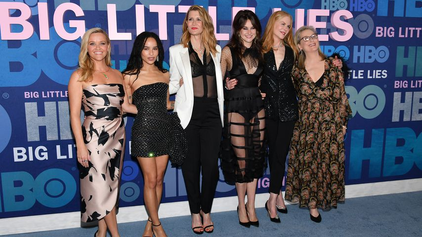 "Der ""Big Little Lies""-Cast"