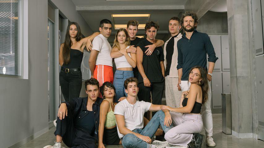 """Startdatum für vierte Staffel des Netflix-Hits """"Élite"""" steht"""
