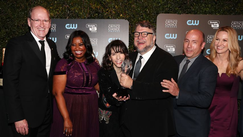 Favoriten & Rekorde: Das sind die Oscar-Nominierungen 2018!