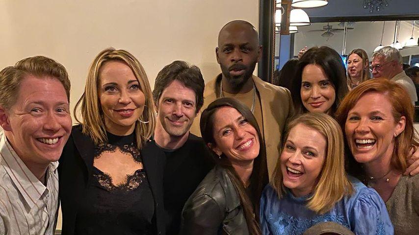 """Der ehemalige Cast der Serie """"Sabrina - Total verhext!""""  2020"""