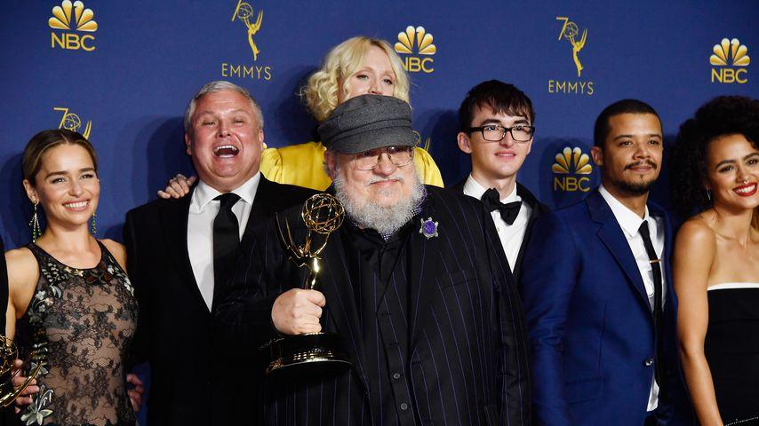 """Scheidung bei """"Game of Thrones""""-Star Lena Headey"""
