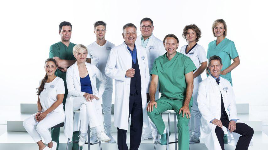 """TV-Hit """"In aller Freundschaft"""": Ein zweites Spin-off kommt!"""