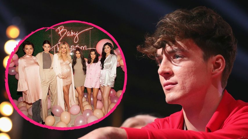 Ernste Töne: Roman Lochmann kritisiert Kardashian-Clan!