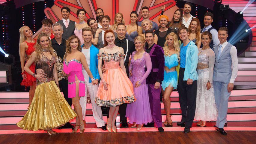 """2. """"Let's Dance""""-Show: Promis tanzen zu 80er-Jahre-Songs!"""