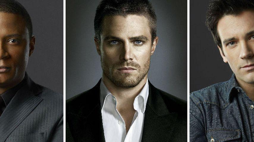 Arrow: 3 Gründe, warum man die Serie lieben muss!
