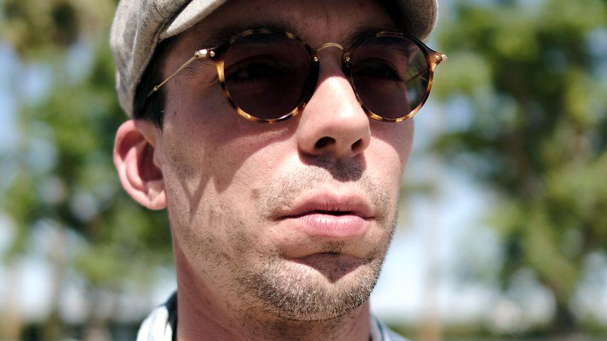 Der Singer-Songwriter Justin Townes Earle