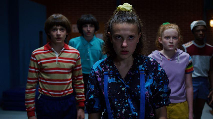 "Erster Trailer: So cool wird ""Stranger Things""-Staffel vier!"