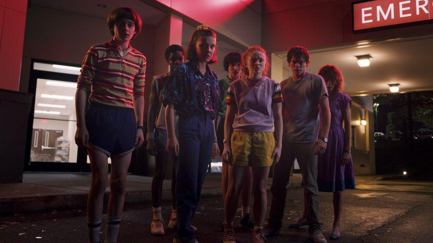 """Keine Kinder mehr! Der """"Stranger Things 3""""-Trailer ist da"""