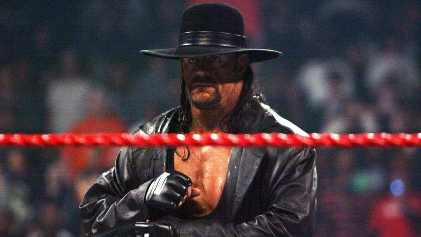 Undertaker in NYC: Feiert er beim Summerslam sein Comeback?