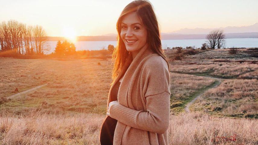 US-Bachelorette Desiree Hartsock ist wieder Mama geworden!