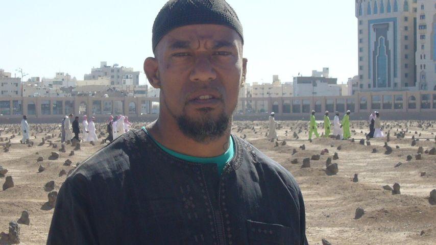 Berliner ISIS-Rapper Deso Dogg auf US-Terrorliste
