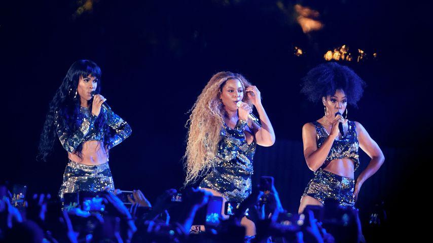 Destiny's Child-Reunion: So heiß war der Coachella-Auftritt!