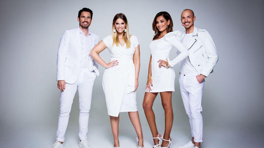 Curvy Supermodel: Dieser RTL-Bachelor ist Juror der 3. Staffel!