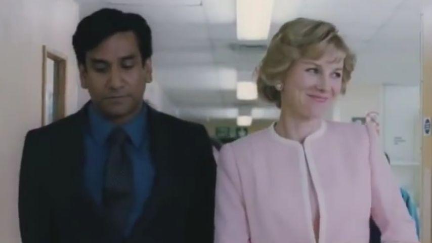 """Dianas Liebe Dr. Khan: """"Alles im Film ist gelogen"""""""