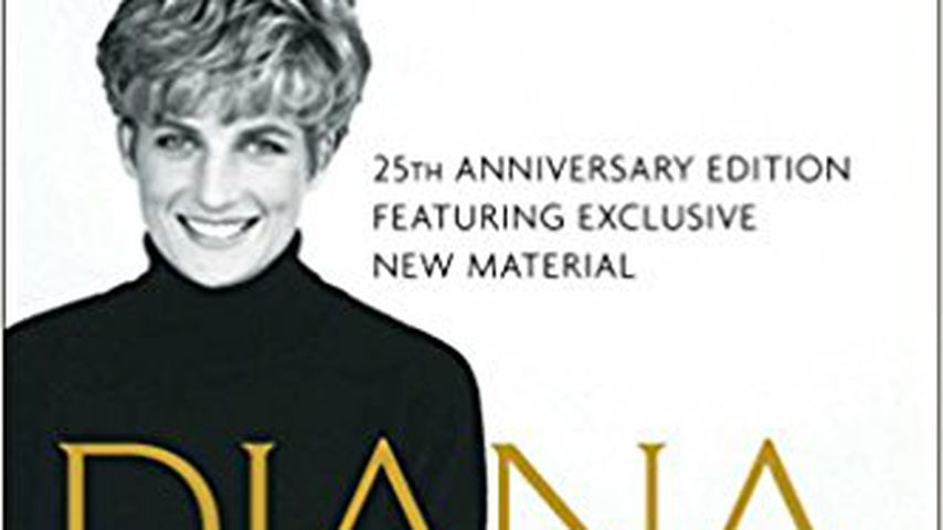 """Buchcover von: """"Diana: Her True Story - In Her Own Words"""""""
