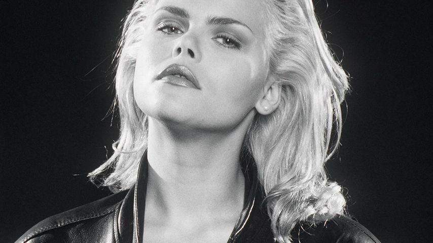 Diana Herold, Model