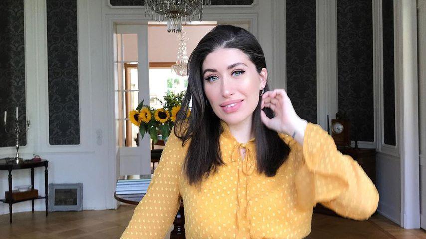 Nach Baby-Tod: Influencerin Diana June ist wieder schwanger!