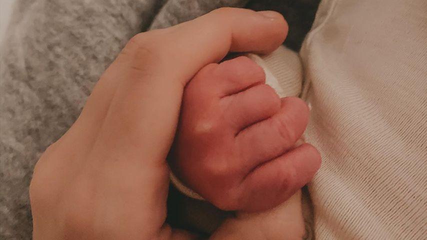 Diana Junes Baby