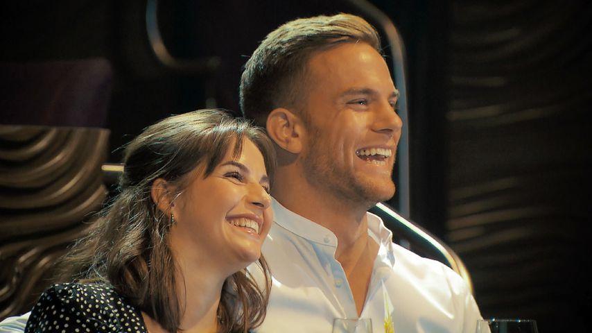"""Der Bachelor"" 2020: Diana Kaloev und Sebastian Preuss"