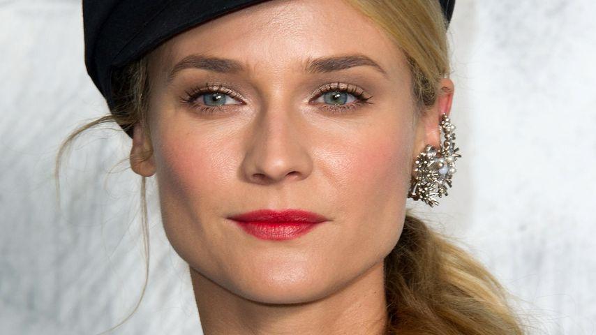 Diane Krugers Mode-Stil: Deshalb hat sie 1.000 Hüte!