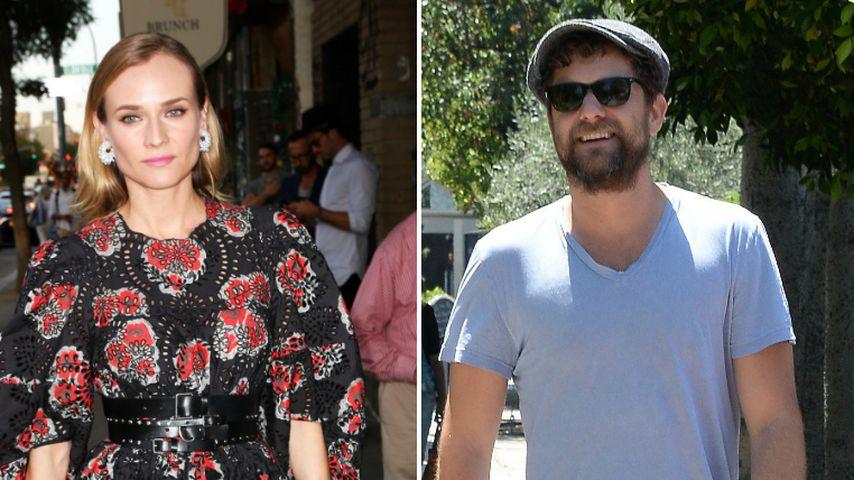 1 Monat nach Trennung: Diane Kruger trifft sich mit Joshua!