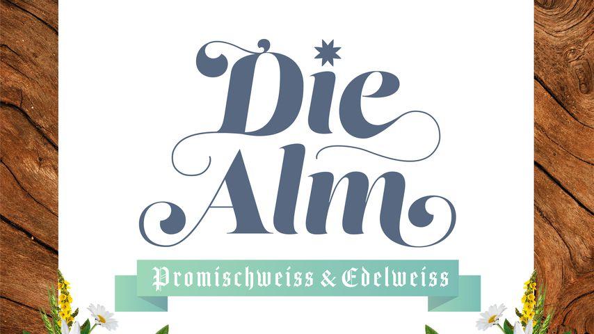 """""""Die Alm"""", TV-Show"""