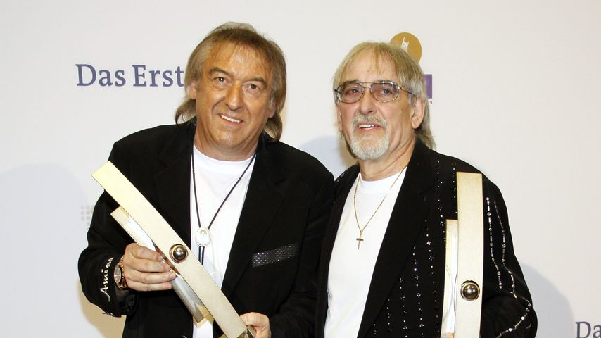 Rekord-Phänomen Die Amigos: Darum sind sie so erfolgreich!