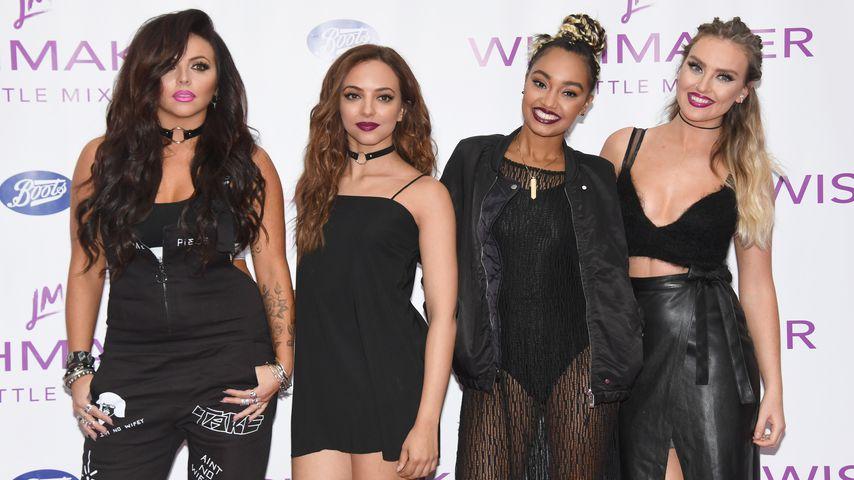 Fast 1 Mio. Zuschauer: Little Mix stellen Tour-Rekord auf!