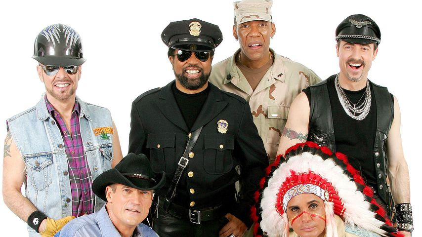 Die Band Village People