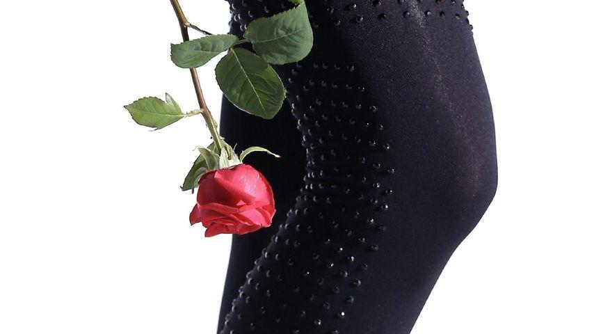 Neues Puzzle-Teil: Seht die Beine der Bachelorette