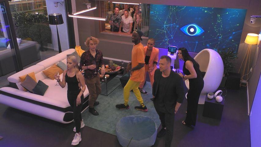 """Zweiter """"Big Brother""""-Exit: Wen schicken Fans nach Hause?"""