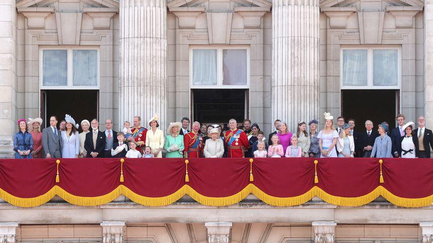 Keine Parade für die Queen: Trooping the Colour fällt aus!