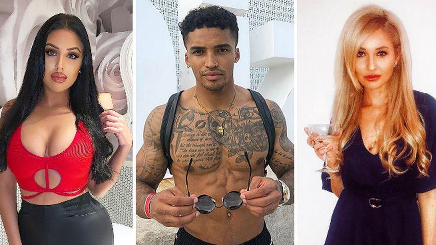 """Heißer Cast! Das sind die neuen UK-""""Love Island""""-Kandidaten"""