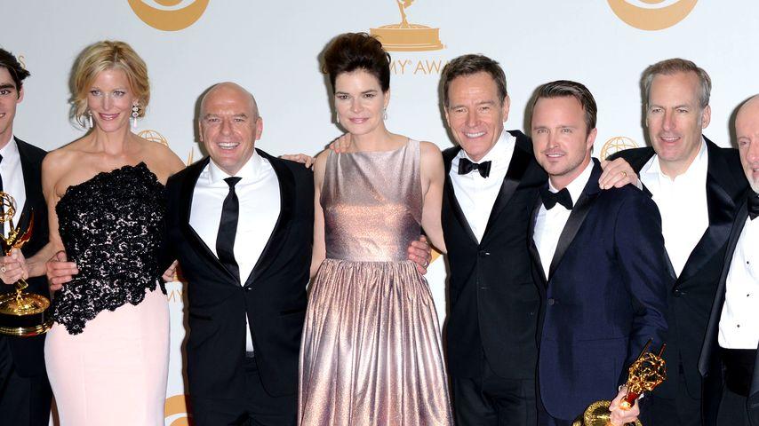 """Emmys 2013: """"Breaking Bad"""" ist beste Dramaserie!"""