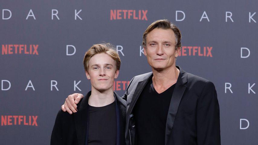 """Dunkel wird's: So ist Deutschlands erste Neflix-Serie """"Dark"""""""