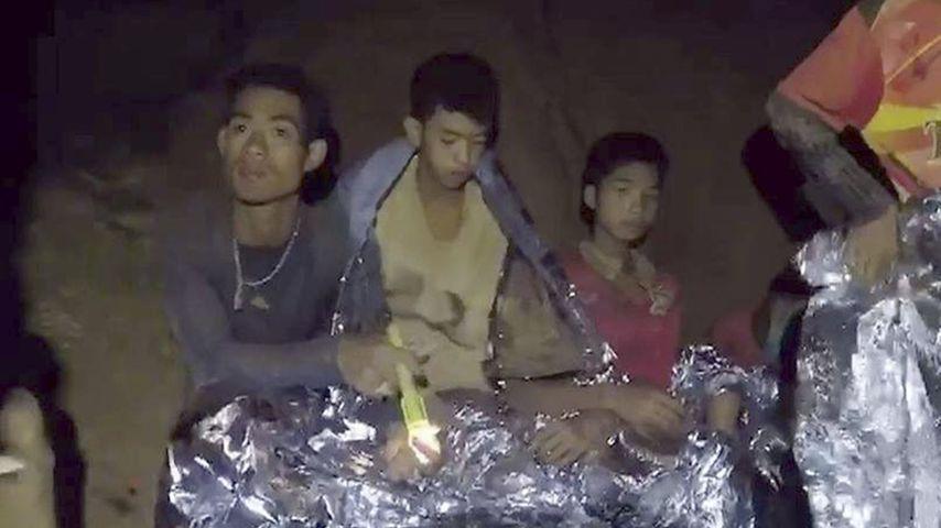 Rettung in Thailand geglückt! Alle zwölf Kinder sind befreit