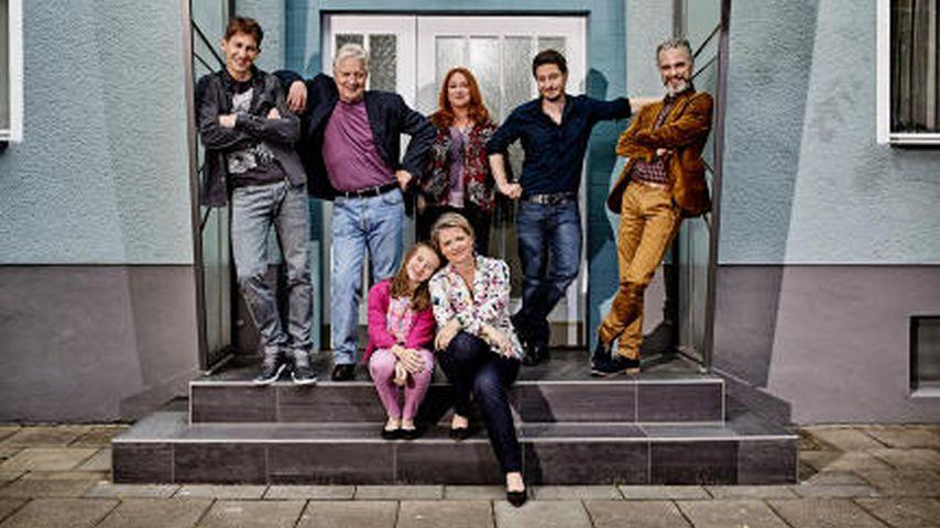 """Nach 34 Jahren: Kultserie """"Lindenstraße"""" wird eingestellt!"""