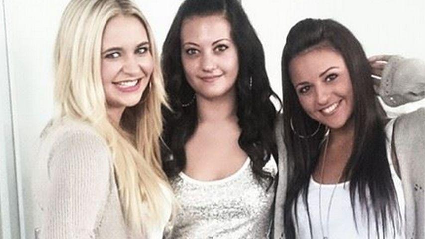 """Vanessa Krasniqi erklärt: So ist die """"Girlband"""""""