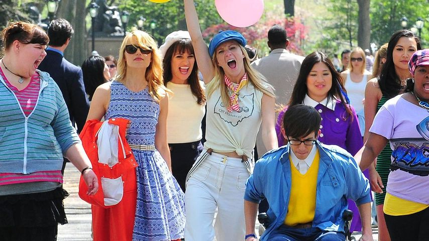 """Diese """"Glee""""-Stars kehren für Folge 100 zurück"""