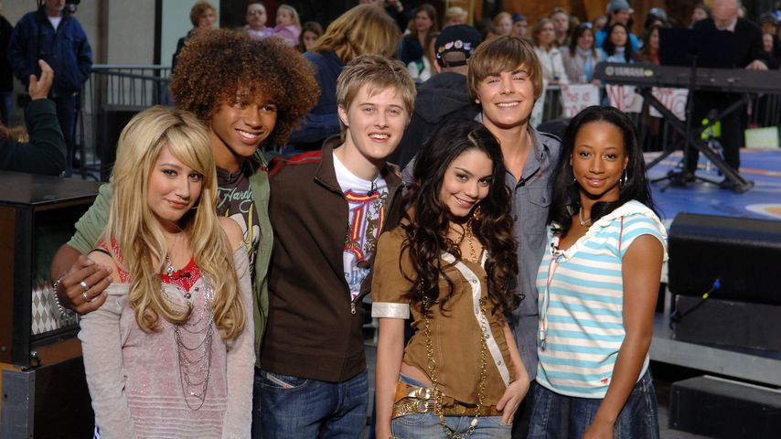 """""""High School Musical""""-Reunion: Das steckt hinter der Show"""