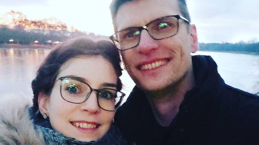 """Die """"Hochzeit auf den ersten Blick""""-Kandidaten Annika und Manuel"""