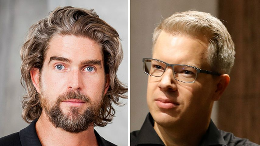 Wird der neue Löwe Nils Glagau der nächste Frank Thelen?